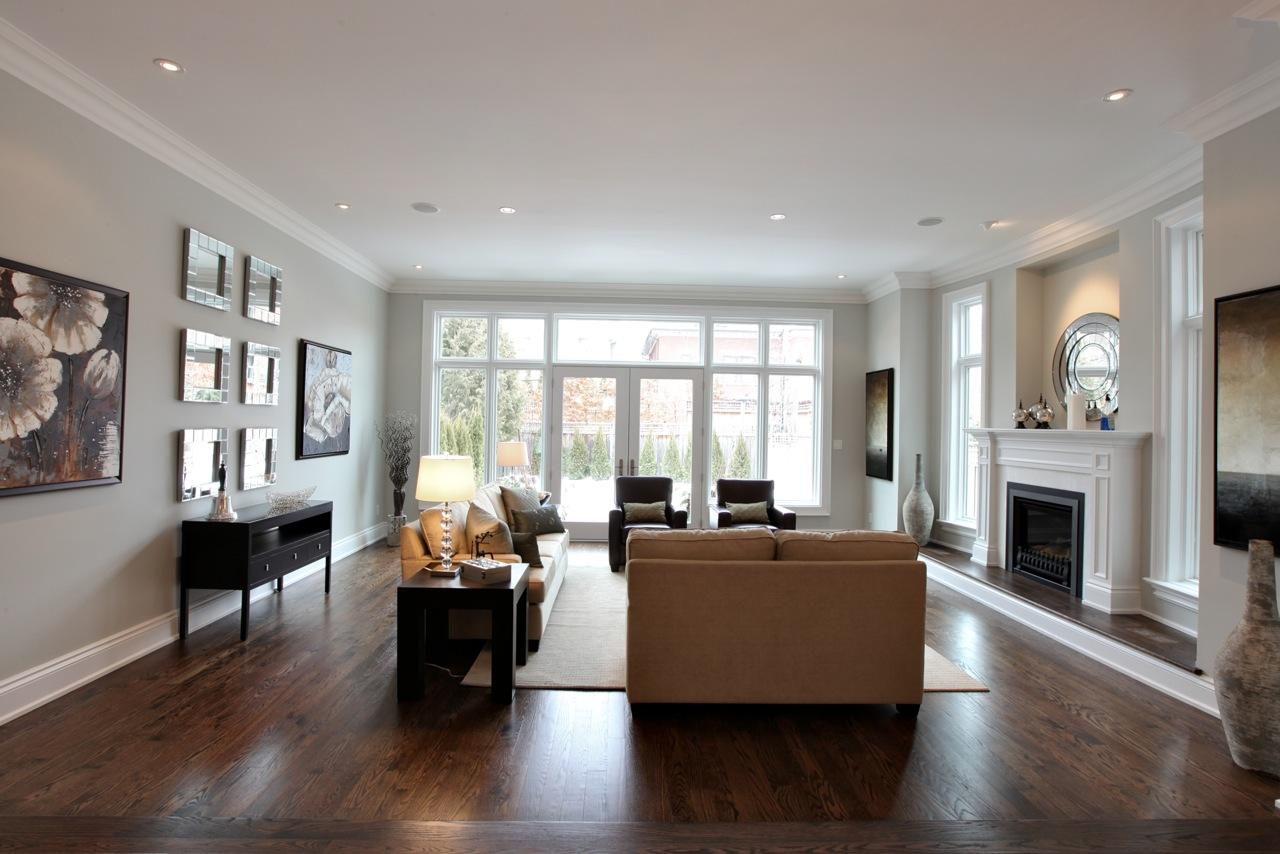 Painting Experts in Oakville, ON